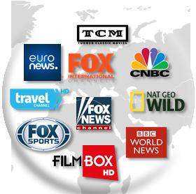 Cast-TV specializes Multi Screen Turnkey IPTV Platform
